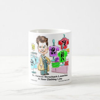 Rorschach Brands Funny Gifts,  Tees Mugs & Cards