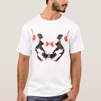 Rorschach Test InkBlots Plate 3 T-Shirt