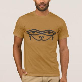 Rorschack - The Eyes of Horus T-Shirt