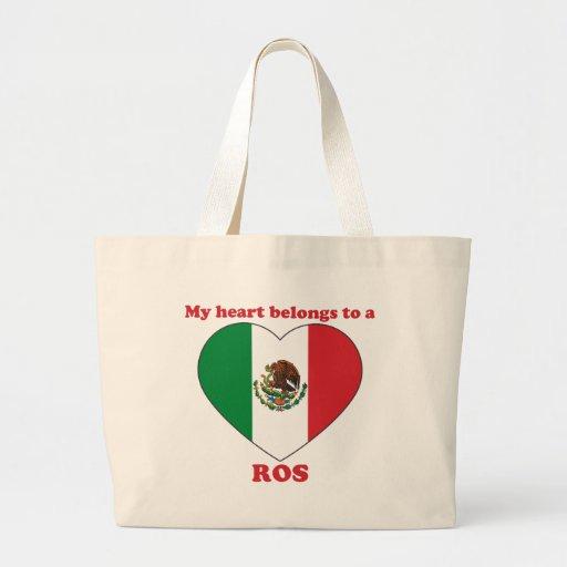 Ros Bags