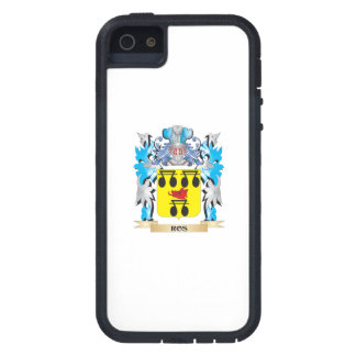Ros Coat of Arms - Family Crest Case For iPhone 5
