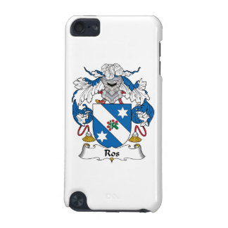 Ros Family Crest iPod Touch 5G Cover