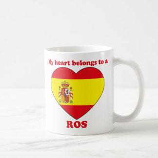 Ros Mugs