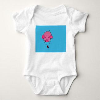 Rosa little pig t-shirt
