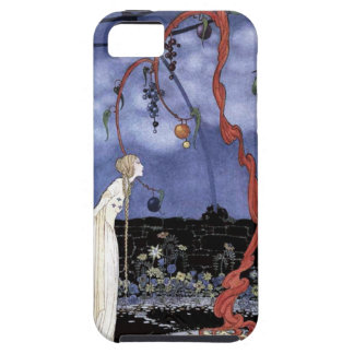 Rosalie and the Tree of Beauty by Virginia Sterret Case For The iPhone 5