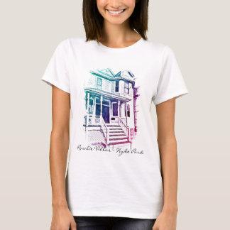 Rosalie Villa Shirt