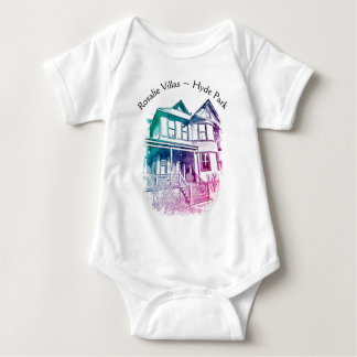 Rosalie Villas Infant Bodysuit