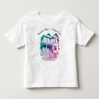 Rosalie Villas Toddler T-Shirt