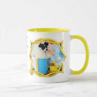 Rosco - Rat Terrier Mug