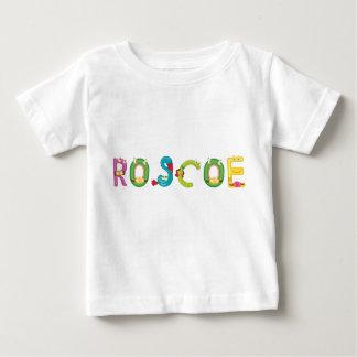Roscoe Baby T-Shirt