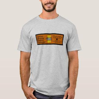 Roscoe's Roadside Roadkill Restaurant T-Shirt