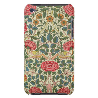 'Rose', 1883 (printed cotton) Barely There iPod Case