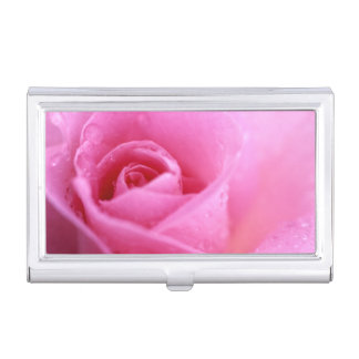Rose #7 business card holders