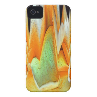 Rose Abstract iPhone 4 Cover