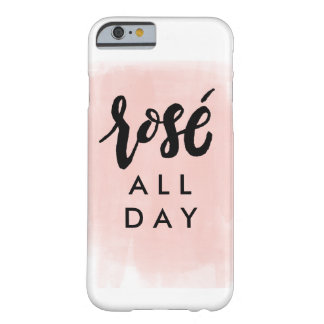 Rosé All Day Phone Case