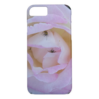 rose and bugs iPhone 7 case