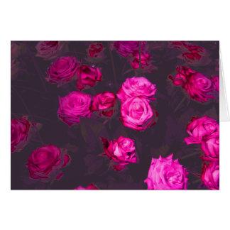 Rose Appeal Card