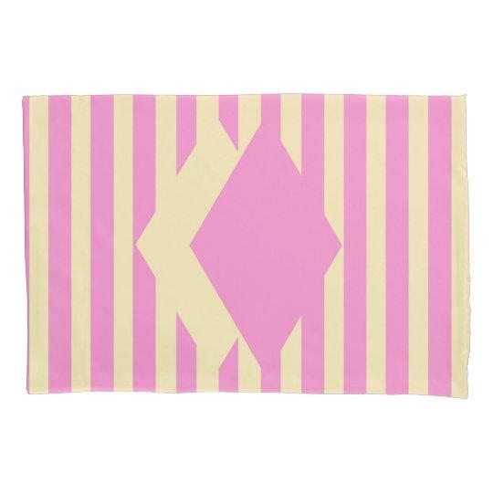 Rose Avenue Reversible Pillowcase