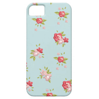 Rose Barely There iPhone 5 Case