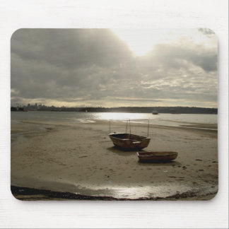 Rose Bay Boats mouse pad