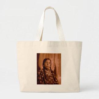 Rose Bompard Bird Canvas Bags