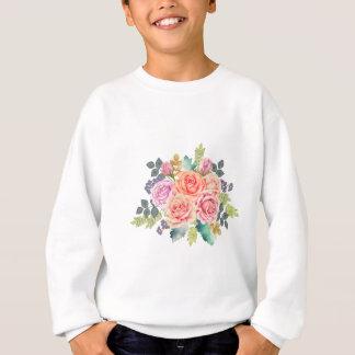 Rose Bouquet Sweatshirt