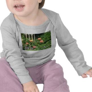 Rose bush t shirt