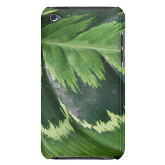 Rose Calathea Case-Mate iPod Touch Barely There iPod Touch Covers