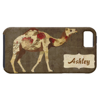 Rose Camels iPhone Case iPhone 5 Covers