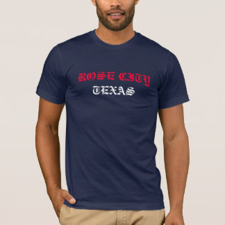 rose city T-Shirt