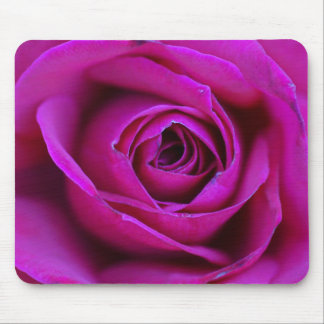 Rose Close Up Mousepad