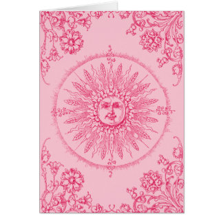 Rose Colored World, Hope for a better Tomorrow Card
