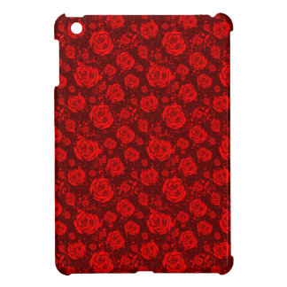 rose cover for the iPad mini