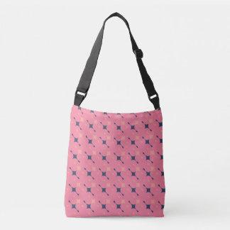 Rose Cross Body Bag