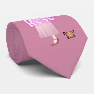 Rose, Dawn Version, Tie