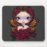 """""""Rose Fairy"""" Mousepad"""