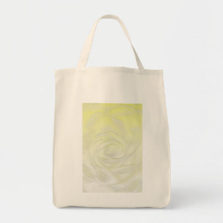 Rose Flower Close-up Tote Bag