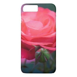 Rose from the Portland Rose Garden iPhone 7 Plus Case