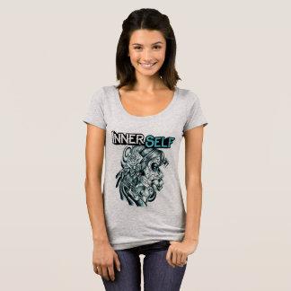 Rose Girl Inner T-Shirt