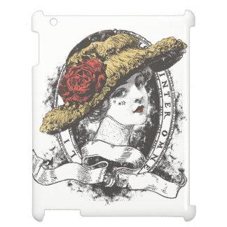 Rose Girl iPad/iPad Mini, iPad Air Case iPad Covers