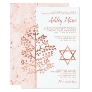 bar bat mitzvah invitations zazzle com au