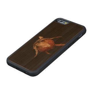 Rose Hip Cherry iPhone 6 Bumper Case