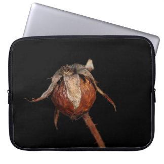 Rose Hip Laptop Sleeve
