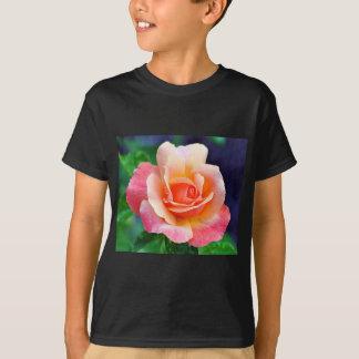 Rose in Full Bloom T-Shirt