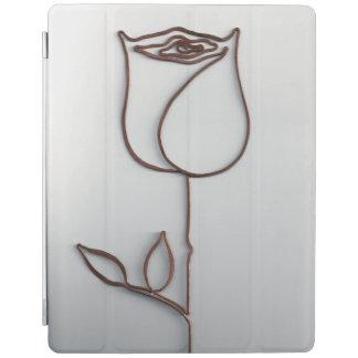 rose iPad Air case iPad Cover