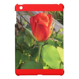 Rose IPad mini Cover For The iPad Mini