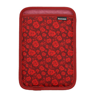 rose iPad mini sleeve