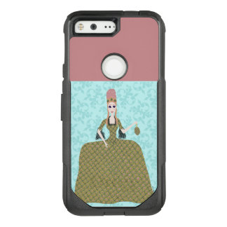 Rose Marie OtterBox Commuter Google Pixel Case