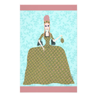 Rose Marie Stationery