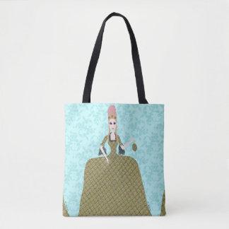 Rose Marie Tote Bag